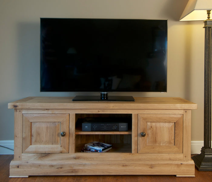 Wessex Plasma TV Unit