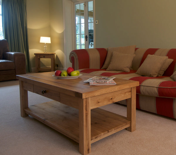 Coffee table with storage | A Touch of Furniture Banbury and Bicester