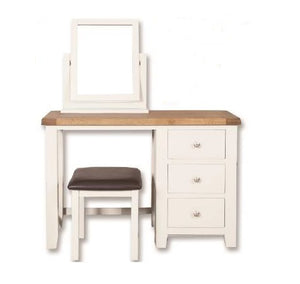 Melbourne Painted Dressing Table | A Touch of Furniture Oxfordshire