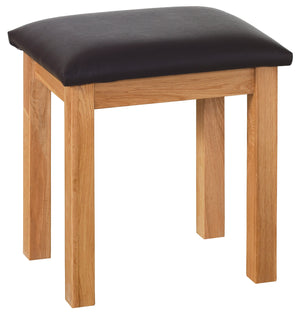 Hearts of Oak Dressing Table Stool