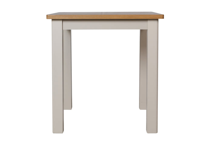 Stratford Painted Fixed Top Dining Table