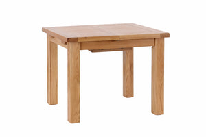 Vancouver Select Extending Table 1.0m - 1.4m