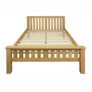Woodstock Oak Bed