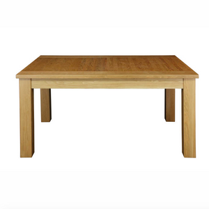 Woodstock Oak 1.3-1.8m Extending Dining Table