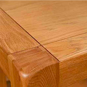 Avon Oak Blanket Box | A Touch of Furniture Oxfordshire