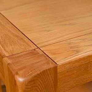 Avon Oak Nest Of Tables
