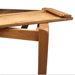 Avon Oak Extending Table 1.4m - 1.9m