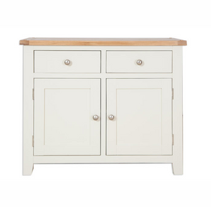 Melbourne Painted 2 Door Sideboard | A Touch of Furniture Oxfordshire