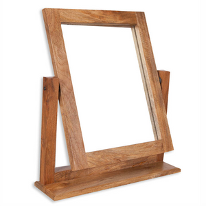 Mango Light Dressing Table Mirror