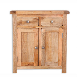 Mango Light Hall Cabinet