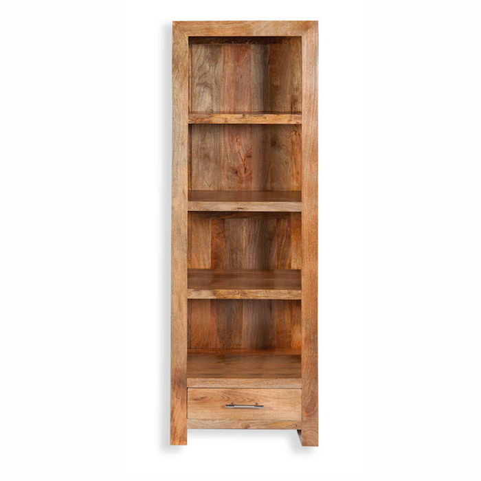 Mango Light Bookcase