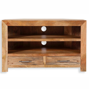 Mango Light Corner TV Unit