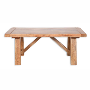 Mango Light Coffee Table