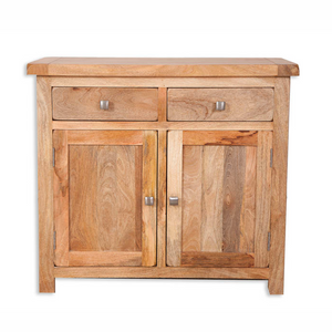 Mango Light 2 Door Sideboard