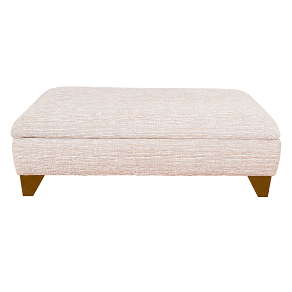 Austin Storage Footstool
