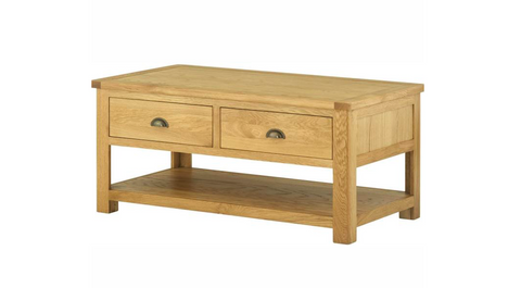 Making The Most Of Small Coffee Tables A Touch Of Furniture