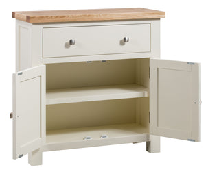 Bicester Painted Compact Sideboard