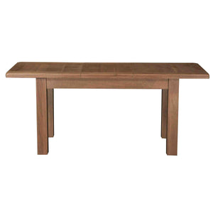 Manhattan Oak 1.2-1.5m Extending Dining Table