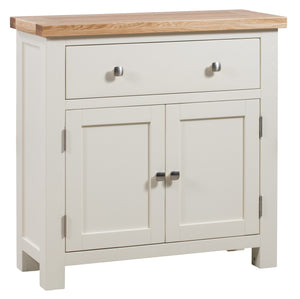 Bicester Painted Compact Sideboard | A Touch of Furniture Oxfordshire