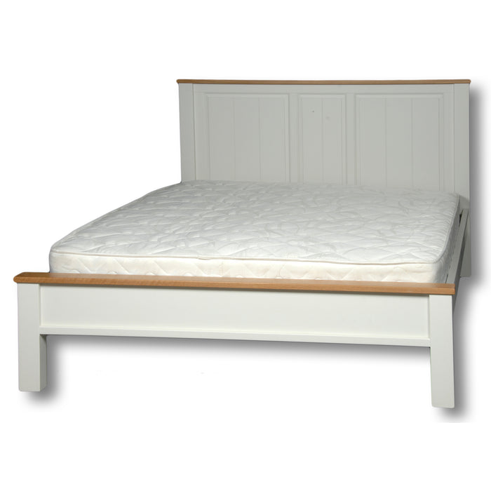 Oxford Painted Bed