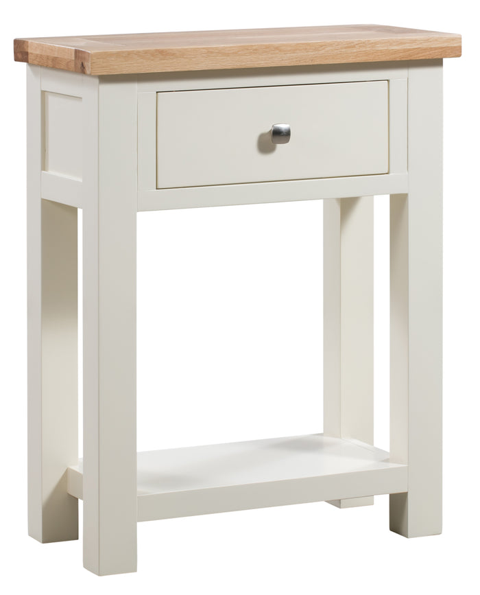 Bicester Painted Small Console Table