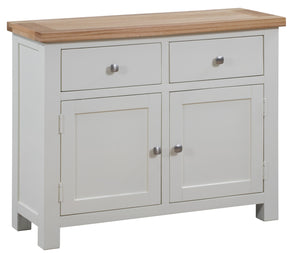 Bicester Painted 2 Door Sideboard | A Touch of Furniture Oxfordshire