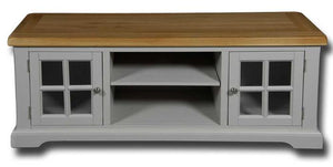 Oxford Painted 3 Drawer TV Unit