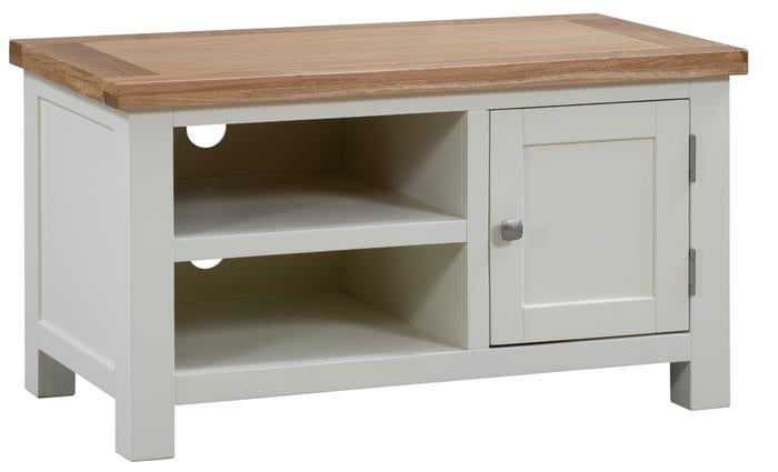 Bicester Painted Standard TV Unit