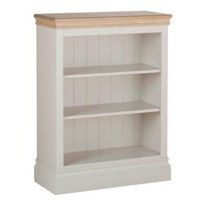 Lundy Pine Painted 3ft Bookcase