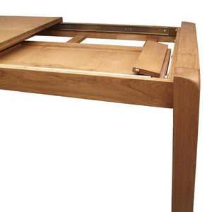 Avon Oak Extending Table 1.8m - 2.2m