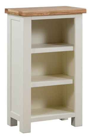 Bicester Painted Small Bookcase | A Touch of Furniture Oxfordshire