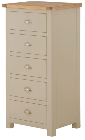 Cherwell Painted Wellington Chest | A Touch of Furniture Oxfordshire