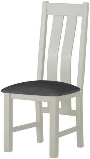 Cherwell Painted Dining Chair | A Touch of Furniture Oxfordshire