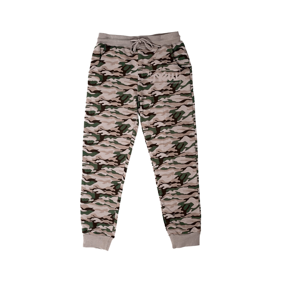AMBUSH 2-Piece Camo Separates