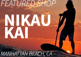 Featured Shop: Nikau Kai