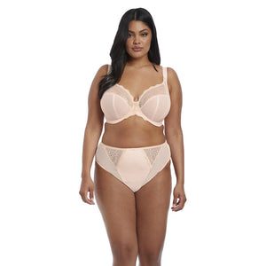 Elomi Charley High Leg Brief - Ballet Pink-Bras Galore - Lingerie and Swimwear Specialist