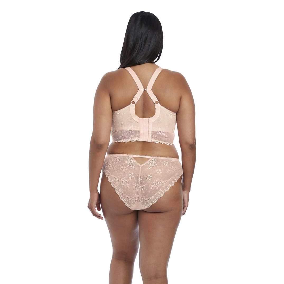 5b10a411cb9f1e ... Elomi Charley Underwired Bralette - Ballet Pink-Bras Galore - Lingerie  and Swimwear Specialist ...