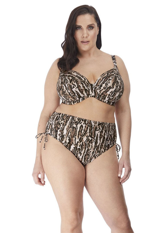 Elomi Swim Fierce Adjustable Brief-Bras Galore - Lingerie and Swimwear Specialist