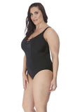 Elomi Swim Magnetic Moulded Swimsuit-Bras Galore - Lingerie and Swimwear Specialist