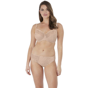 Fantasie Ana Side Support Bra - Natural Nude-Bras Galore - Lingerie and Swimwear Specialist