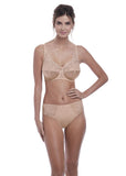 Fantasie Belle Full Cup Bra - Natural Beige-Bras Galore - Lingerie and Swimwear Specialist