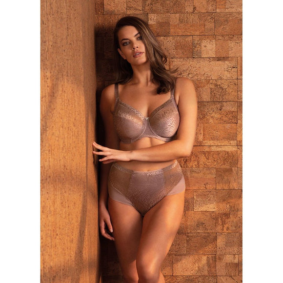 Fantasie Envisage Side Support Bra - Taupe-Bras Galore - Lingerie and Swimwear Specialist