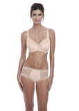 Fantasie Fusion Side Support Bra - Blush-Bras Galore - Lingerie and Swimwear Specialist