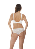 Fantasie Impression Average Coverage Bra - White-Bras Galore - Lingerie and Swimwear Specialist