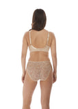 Fantasie Impression Classic Brief & High Waisted Brief - Natural beige Nude-Bras Galore - Lingerie and Swimwear Specialist