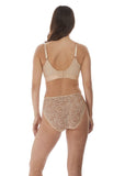 Fantasie Impression Soft Cup Bralette - Natural Beige Nude-Bras Galore - Lingerie and Swimwear Specialist