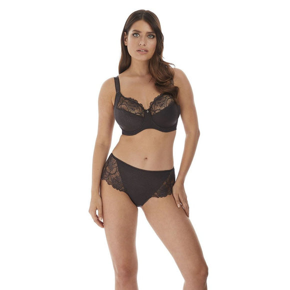 Fantasie Memoir Short - Slate-Bras Galore - Lingerie and Swimwear Specialist