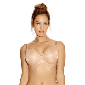 Fantasie Smoothing Seam Free Balcony Bra 4520 - Nude-Bras Galore - Lingerie and Swimwear Specialist