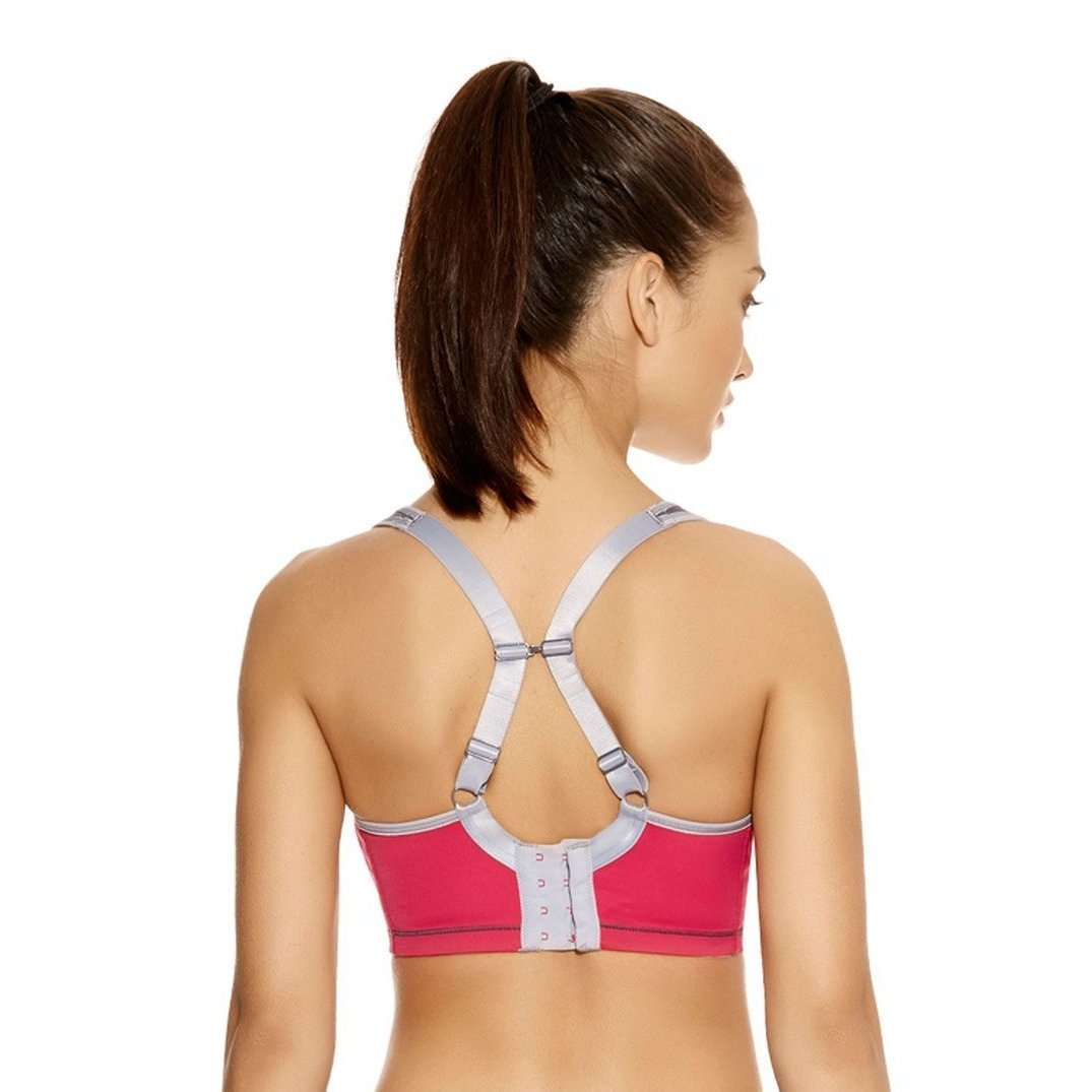 1cbeaf5628426 ... Freya Active Sonic Underwired Moulded Sports Bra - Crimson-Bras Galore  - Lingerie and Swimwear ...