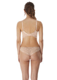 Freya Expression High Apex Bra - Natural Beige Nude-Bras Galore - Lingerie and Swimwear Specialist